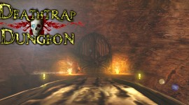 Deathtrap Dungeon is Live!!