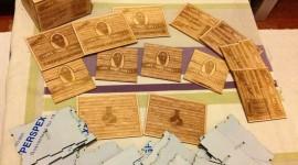 Zombicide box parts
